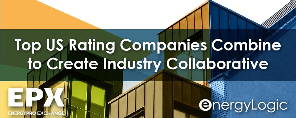 Top US Rating Companies Combine to Create Industry Collaborative