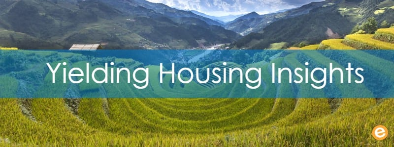 Yielding Housing Insights