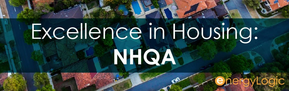 Excellence in Housing NHQA