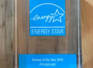 ENERGY STAR Partner of the Year 2010