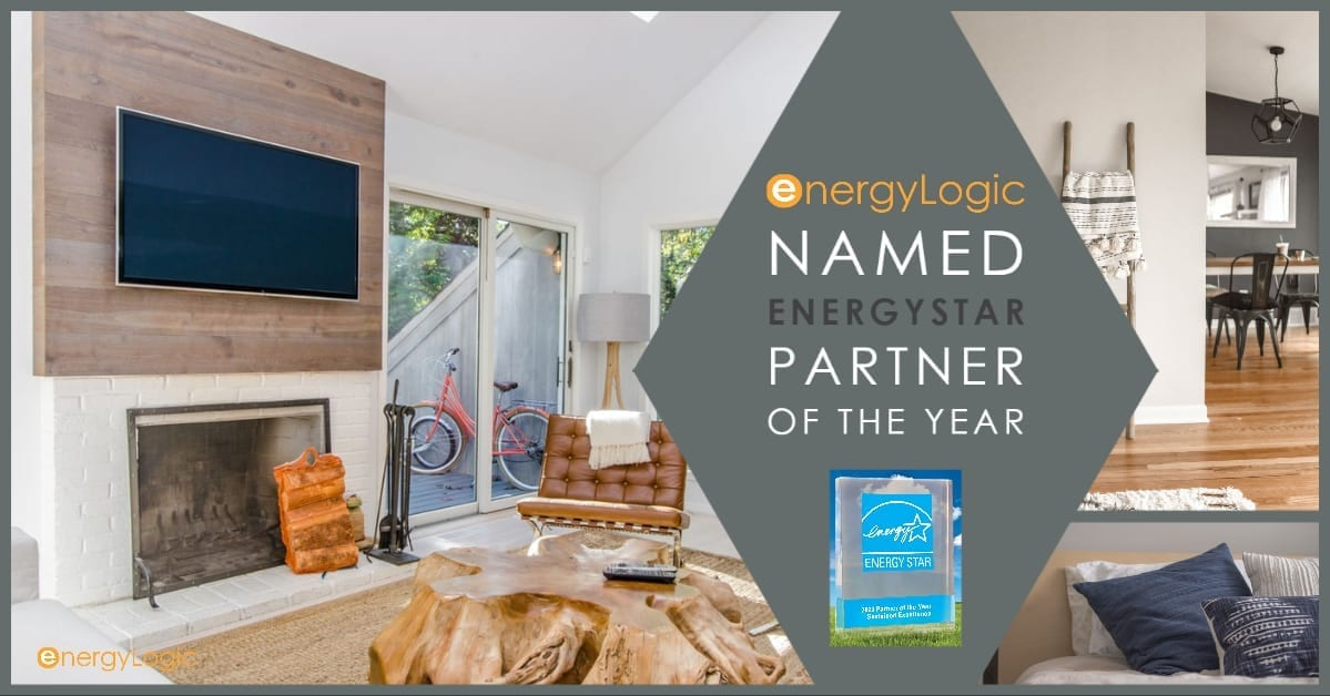 EnergyLogic ENERGY STAR Partner of the Year - Sustained Excellence