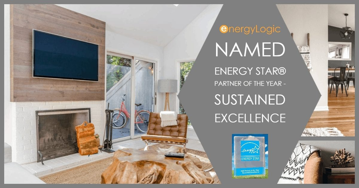 EnergyLogic 2020 ENERGY STAR Partner of the Year Sustained Excellence Blog Image