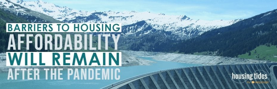Facing pandemic burdens and housing affordability barriers housing tides blog