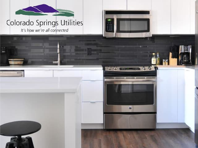 Colorado Springs Utilities Builder Incentive Program