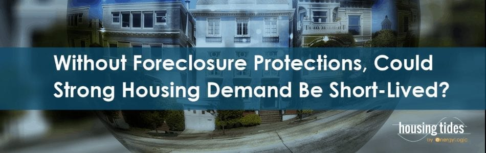 Housing Tides Blog_ Without foreclosure protections, could strong housing demand be short-lived?