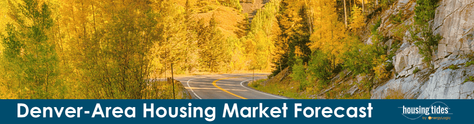 Denver-Area Market Forecast Housing Tides Blog Post
