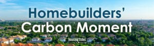 It's time for homebuilders to lead sustainability
