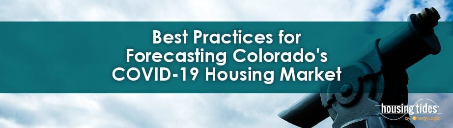 Colorado Housing Market Forecast - November 2019